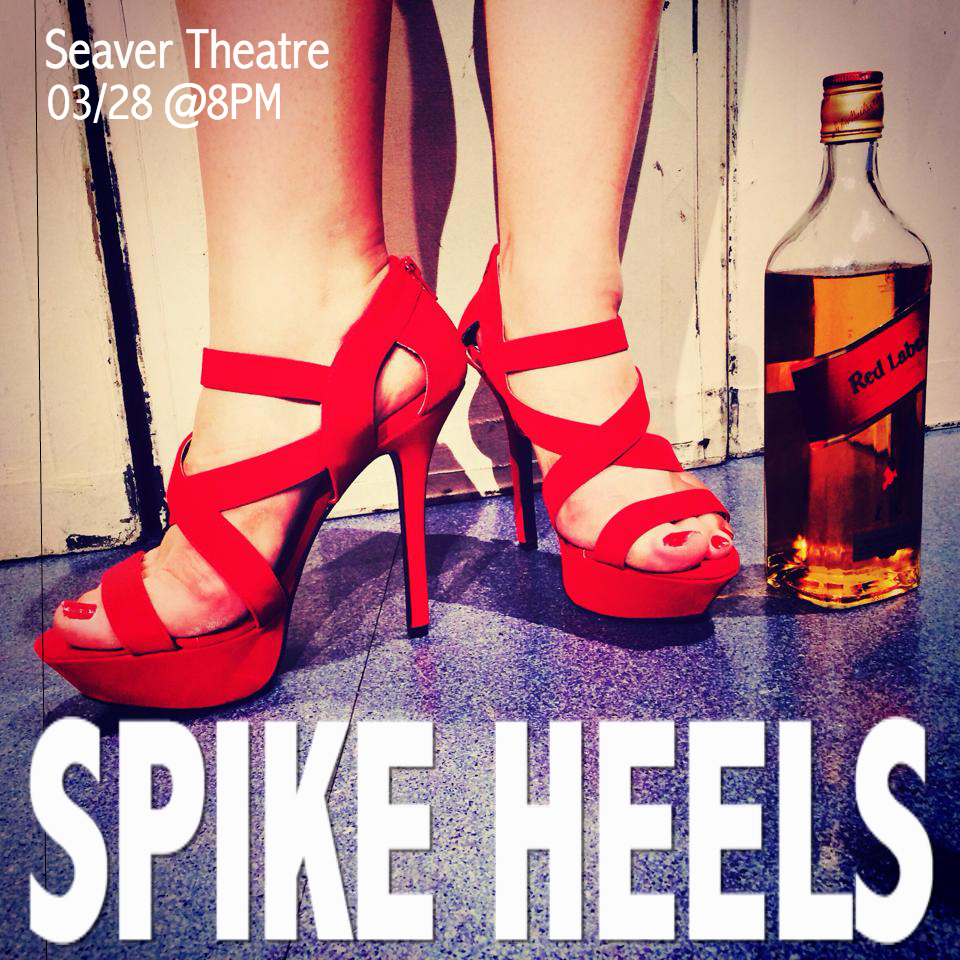 Spike Heels Instagram