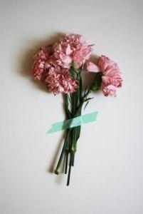 sophie tajan art flowers