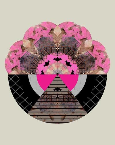 Broken flower by Georgiana Paraschiv-1