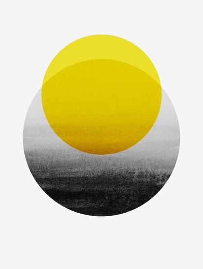 Sunrise by Georgiana Paraschiv