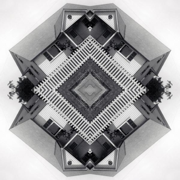 tessellate 4