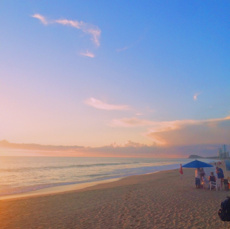 Mazatlan Beach Torres
