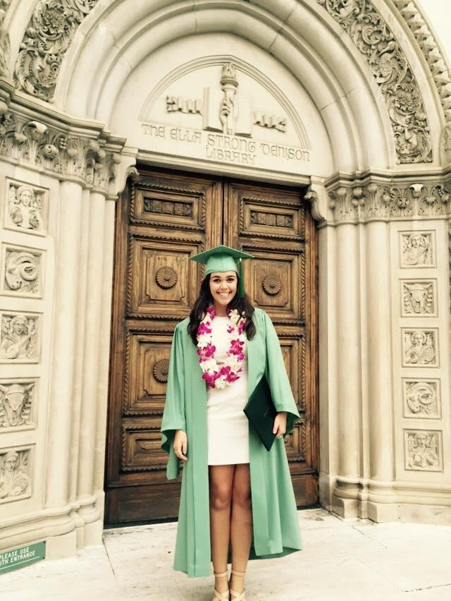 Scripps Graduation